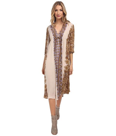 Free People - Azaelea Dress (Tea Combo) Women's Dress