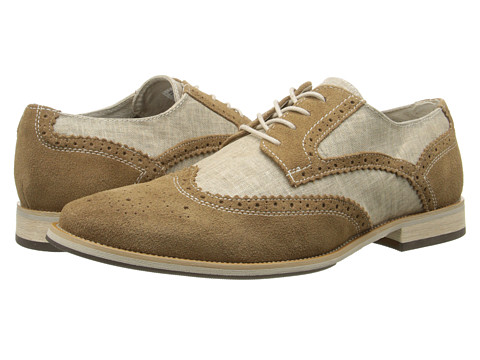 Giorgio Brutini - Vento (Tan) Men's Shoes