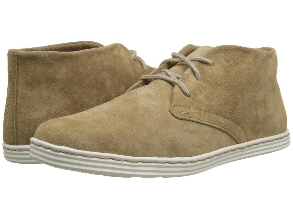 Sebago - Barnet Chukka (Tan Suede) Men's Boots