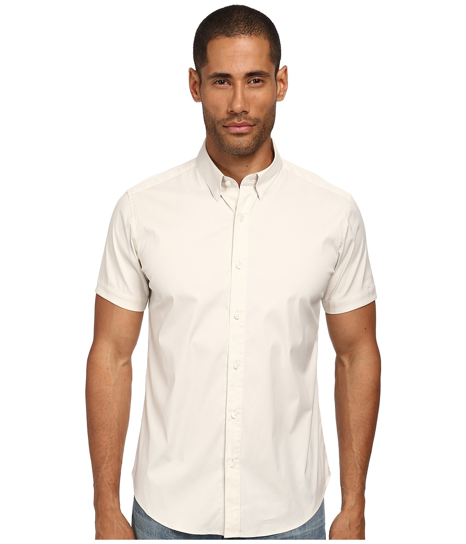 Theory - Coppolo Kenai (Ivory) Men's Clothing