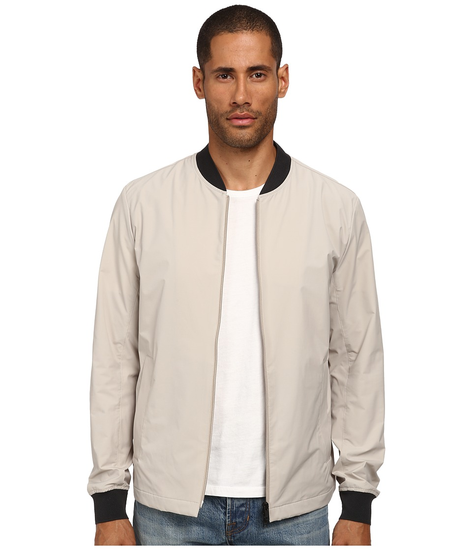 Theory - Dempsey Taboga (Plaster) Men's Coat