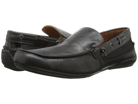 GUESS - Dempsey (Black) Men's Shoes