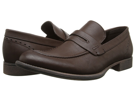 GUESS - Niagara (Brown) Men's Shoes