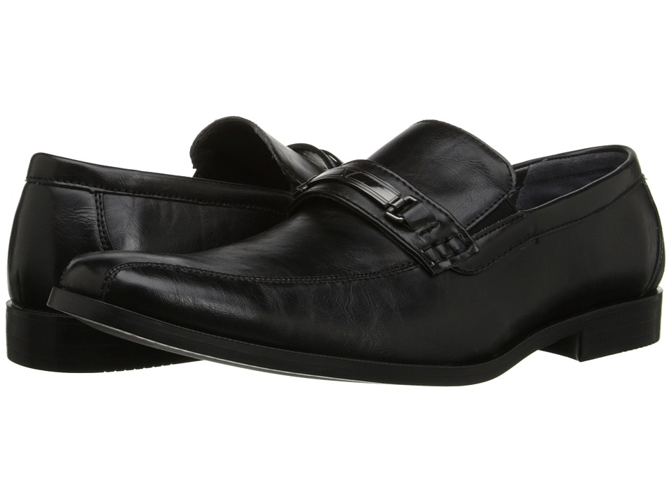GUESS - Valentine (Black) Men's Shoes