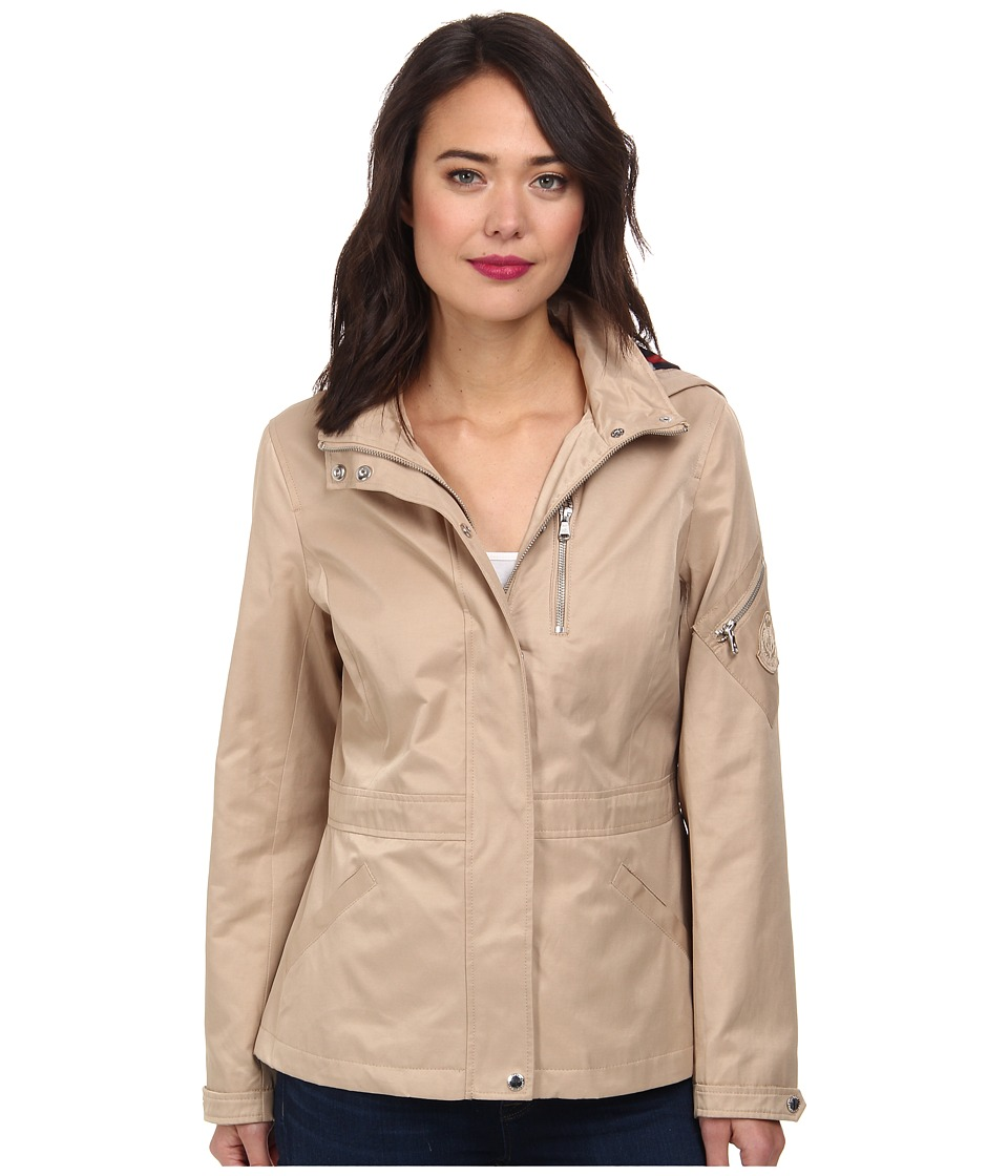 LAUREN by Ralph Lauren - Spring Anorak (Racing Khaki) Women