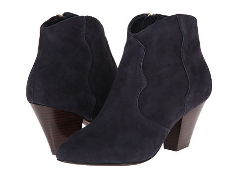 ASH - Gang (Midnight/Midnight Goat Suede/Nappa PU) Women