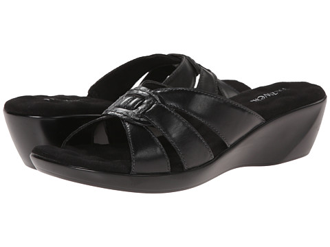 Fitzwell - Cola (Black) Women