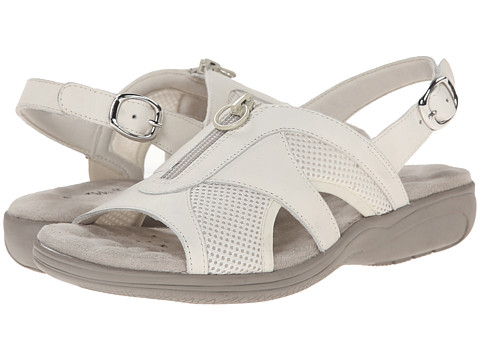 Fitzwell - Chalky (Ice Mesh/Nappa) Women