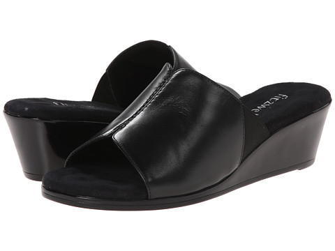 Fitzwell - Nemo (Black) Women