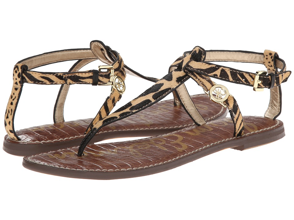 Sam Edelman - Galia (Giraffe Hair) Women's Sandals