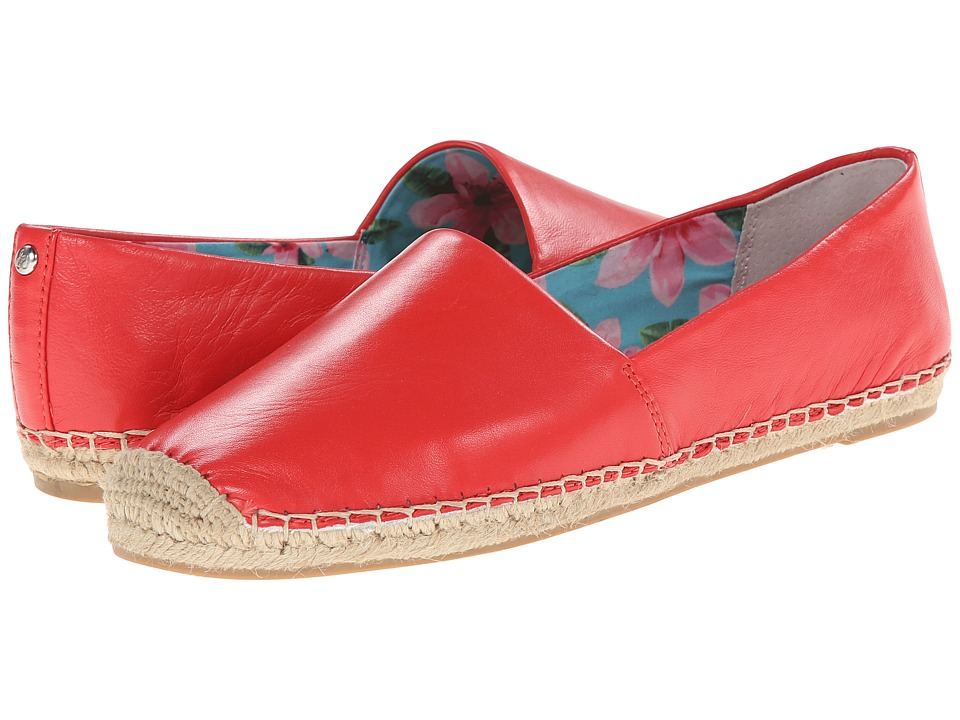 Sam Edelman - Lynn (Hot Coral) Women