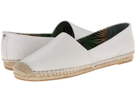 Sam Edelman - Lynn (Snow White) Women's Slip on Shoes