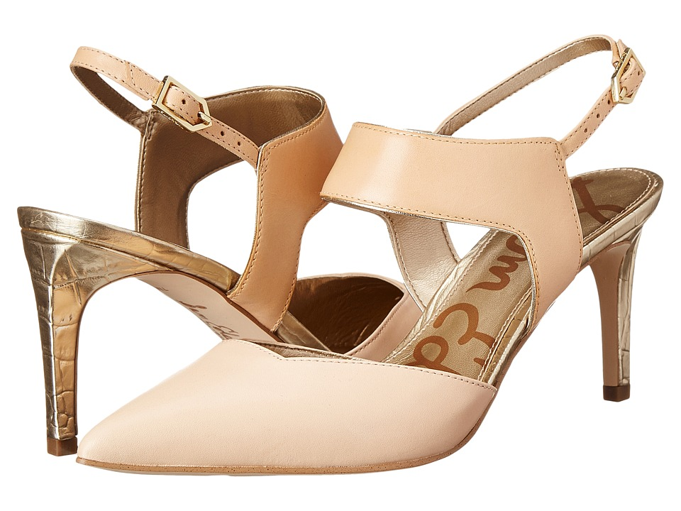 Sam Edelman - Ola (Soft Nude) Women's Shoes