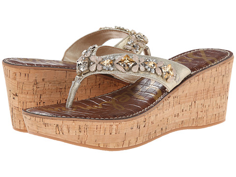 Sam Edelman - Randi (Jute) Women's Wedge Shoes