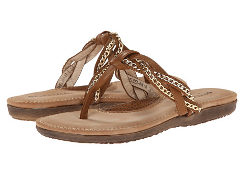 PATRIZIA - Chelsea (Brown) Women