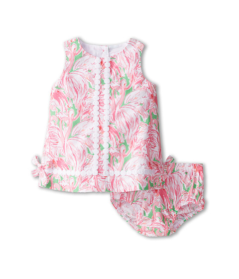 bf6ab1b7675680 UPC 630306070775 product image for Lilly Pulitzer Kids - Baby Lilly Shift  Dress (Infant) ...