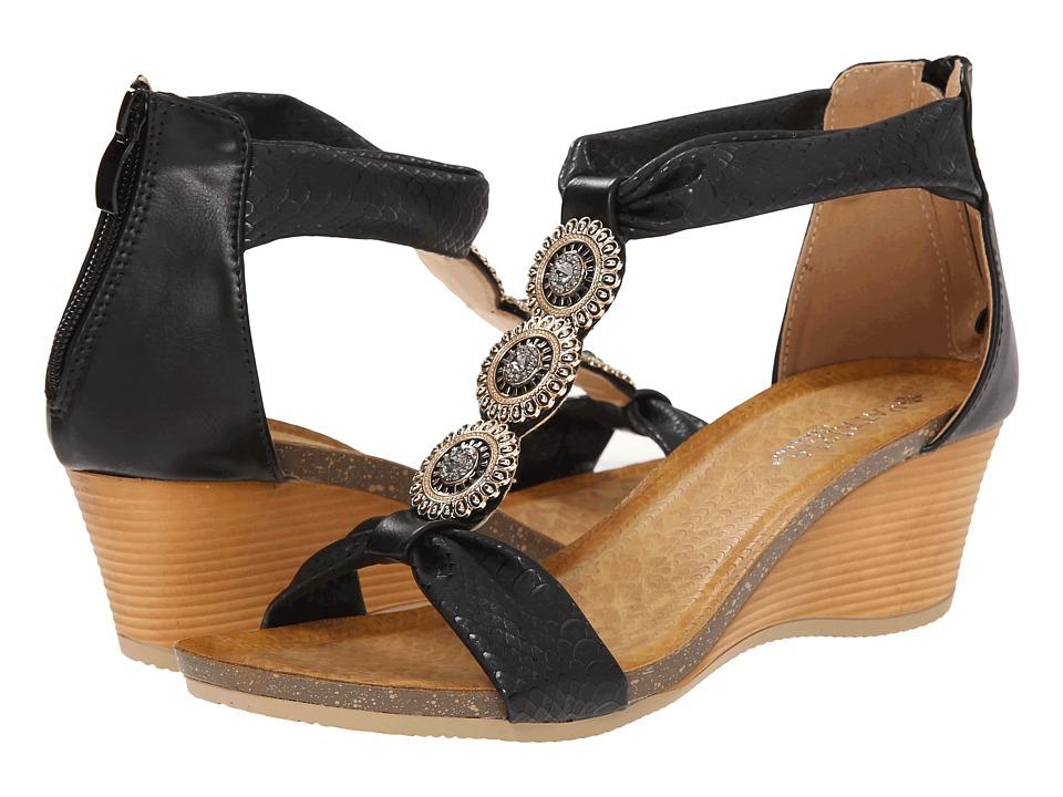 PATRIZIA - Alexandra (Black) Women's Shoes