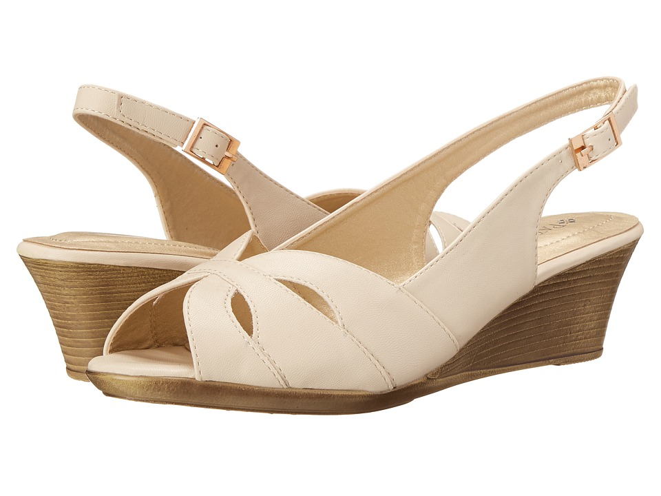 PATRIZIA - Diligent (Beige) Women's Shoes