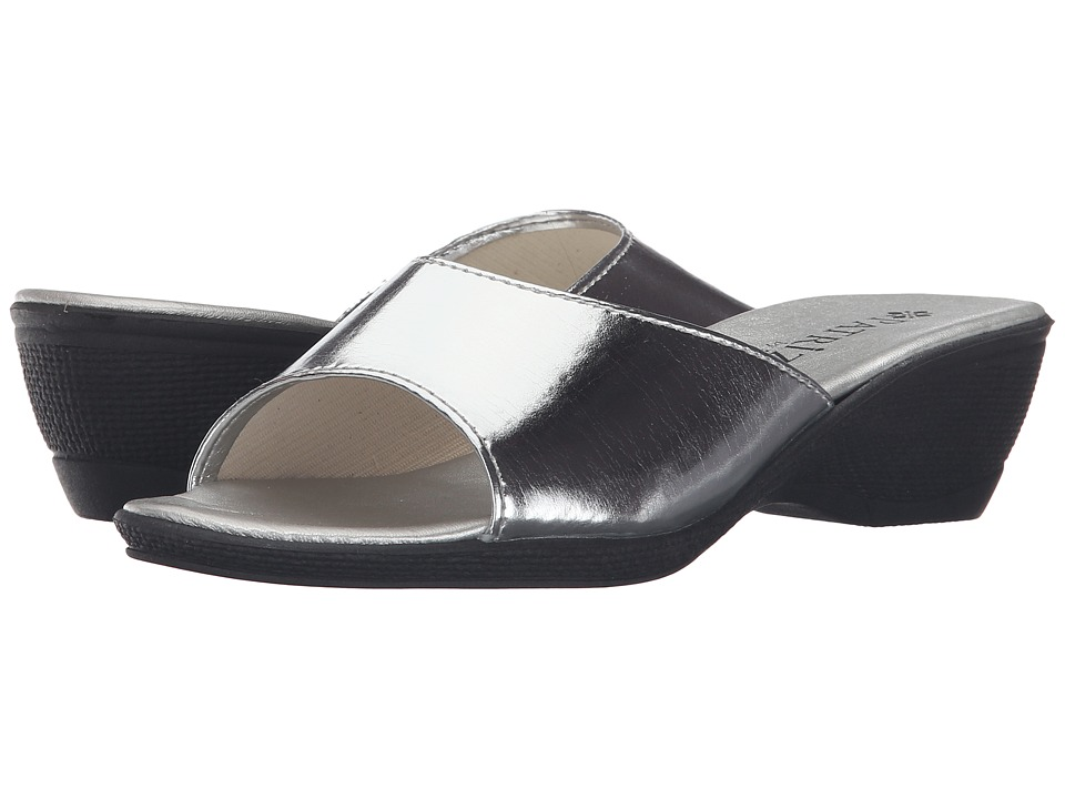 PATRIZIA - Colosse (Silver) Women's Shoes
