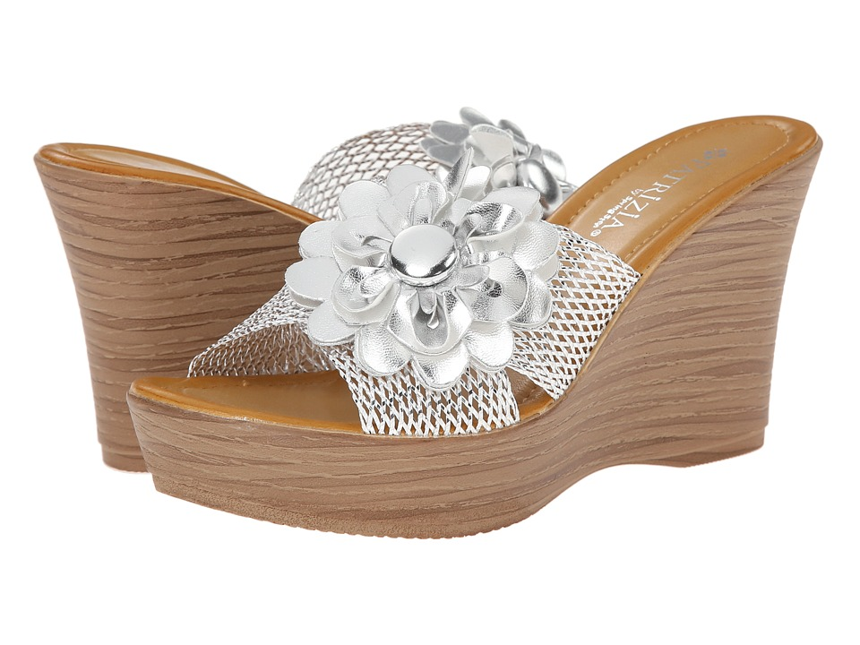 PATRIZIA Perfection (Silver) Women