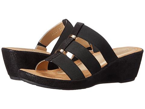 PATRIZIA - Deisy (Black) Women's Shoes