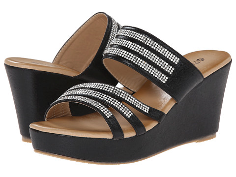 PATRIZIA - Halogen (Black) Women's Shoes