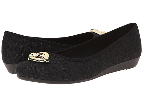 PATRIZIA - Roswell (Black) Women's Shoes