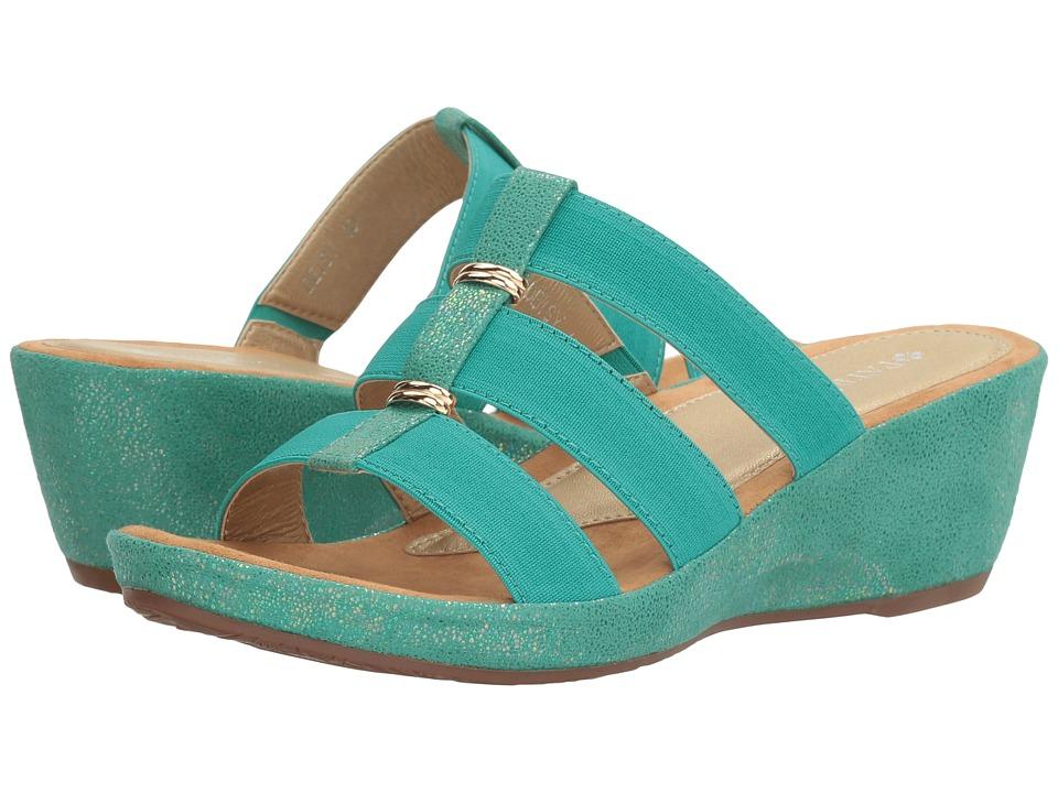 PATRIZIA - Deisy (Green) Women's Shoes