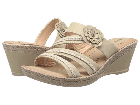 PATRIZIA - Uruguay (Tan) Women's Shoes