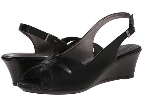 PATRIZIA - Diligent (Black) Women's Shoes