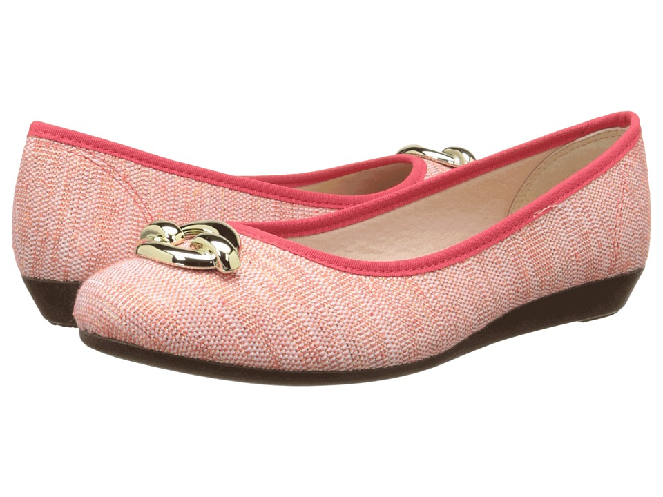 PATRIZIA - Roswell (Pink) Women's Shoes