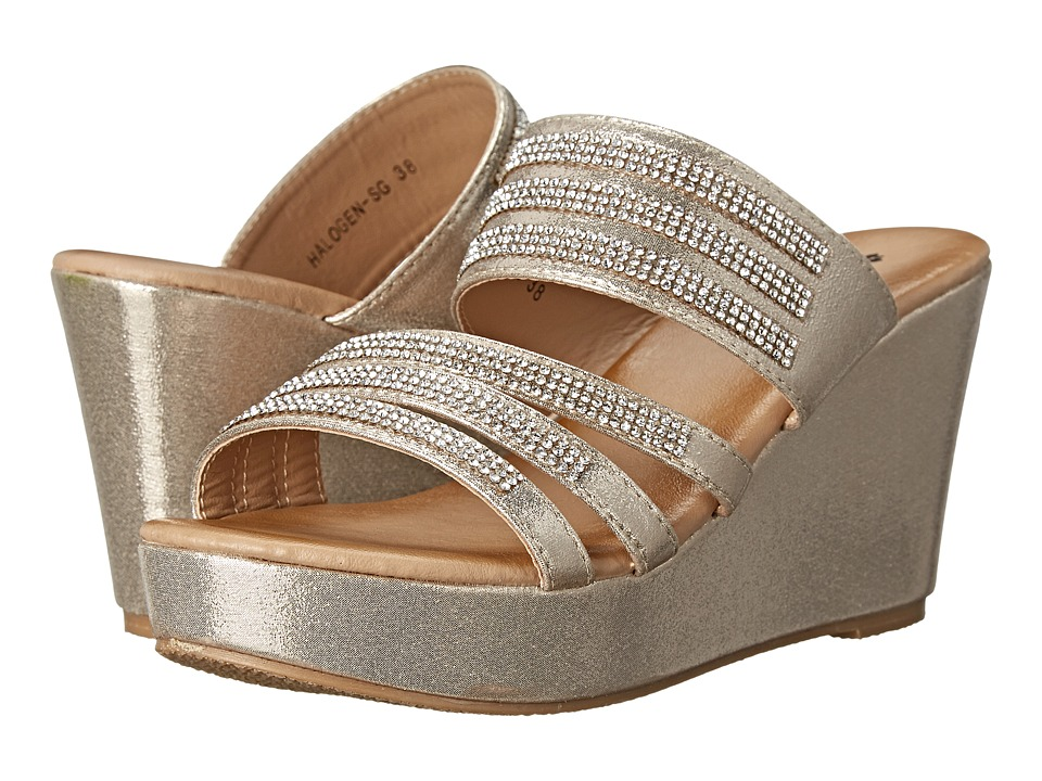 PATRIZIA - Halogen (Silver) Women's Shoes