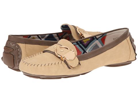 PATRIZIA - Wickham (Beige) Women's Shoes