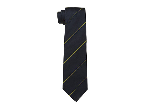 Gant Rugger - R. Silk Rep Tie (Navy) Ties