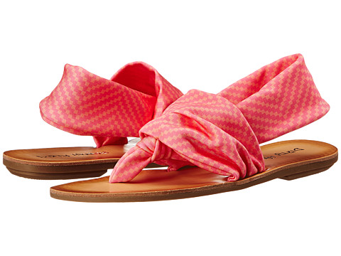 Dirty Laundry - Beebop (Pink/Coral) Women's Sandals
