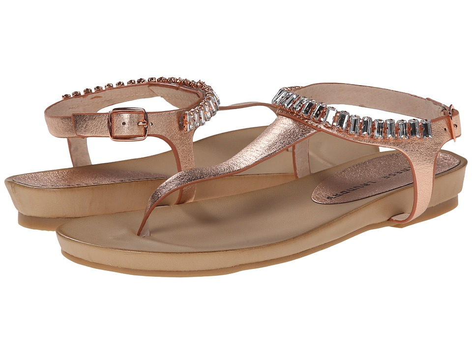Chinese Laundry - Flash (Rose Gold Back Metallic) Women's Sandals