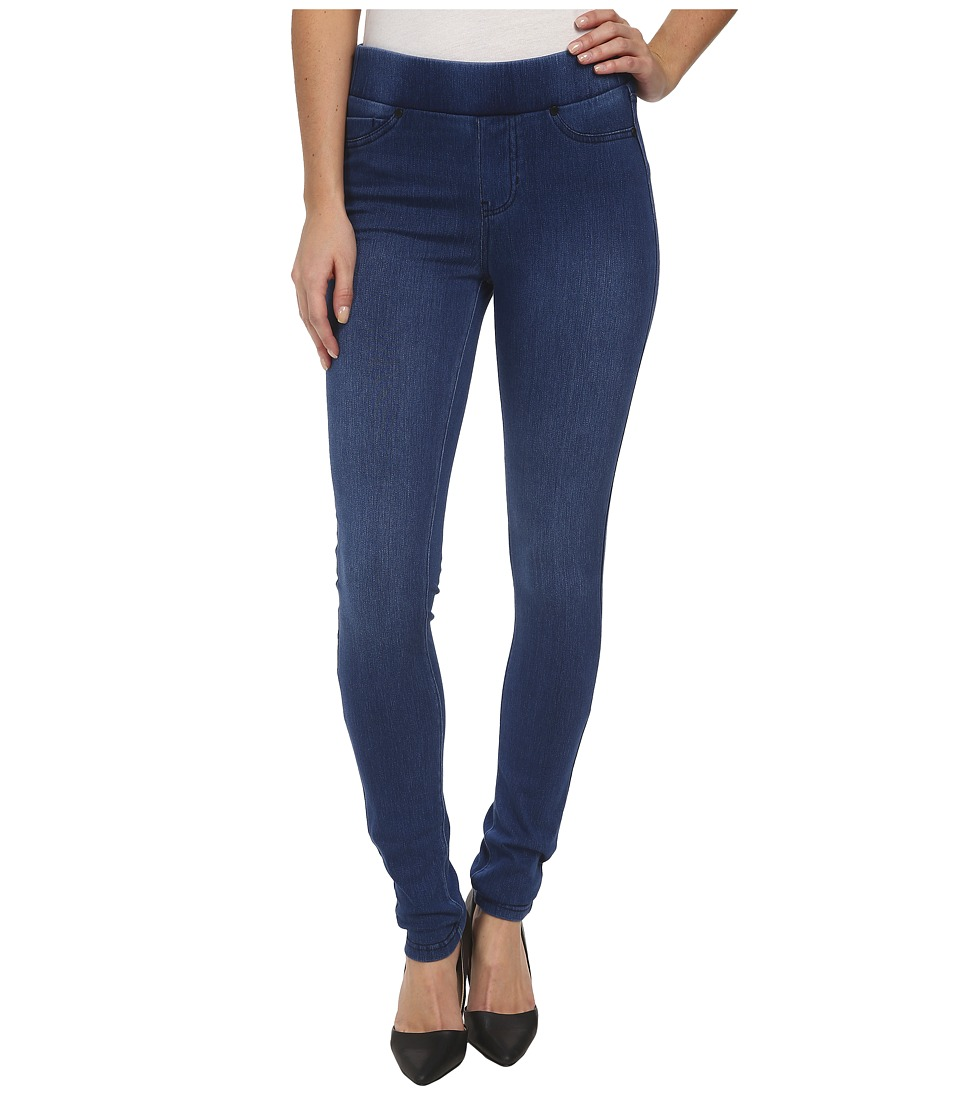 Liverpool - Powerflex Sienna Pull-On Legging (Indigo Medium Blue) Women's Jeans