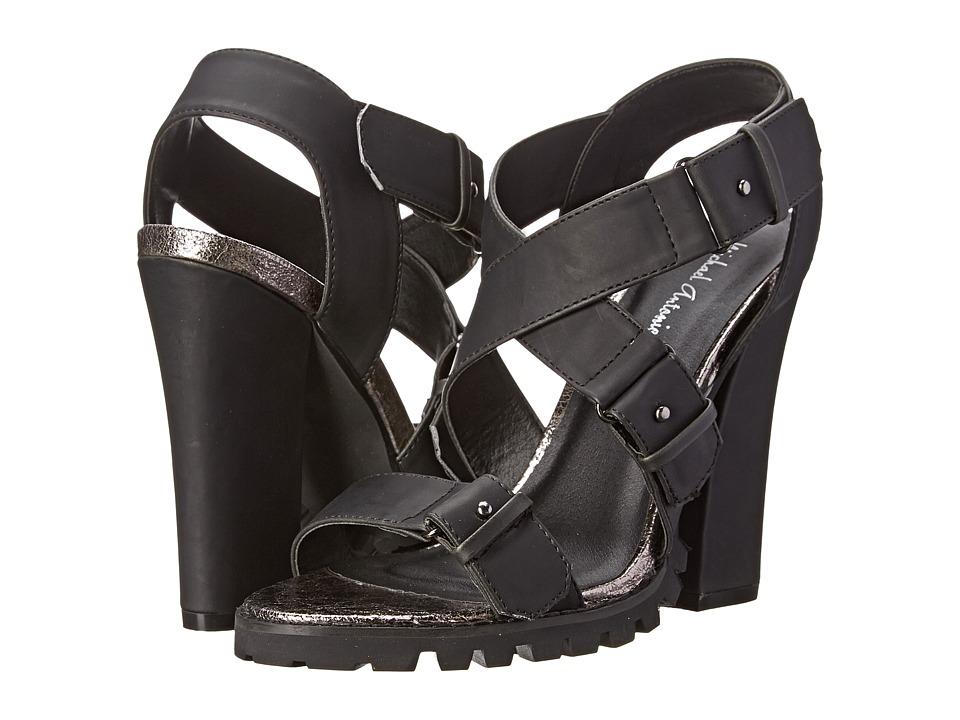Michael Antonio - Jacquee (Black) High Heels
