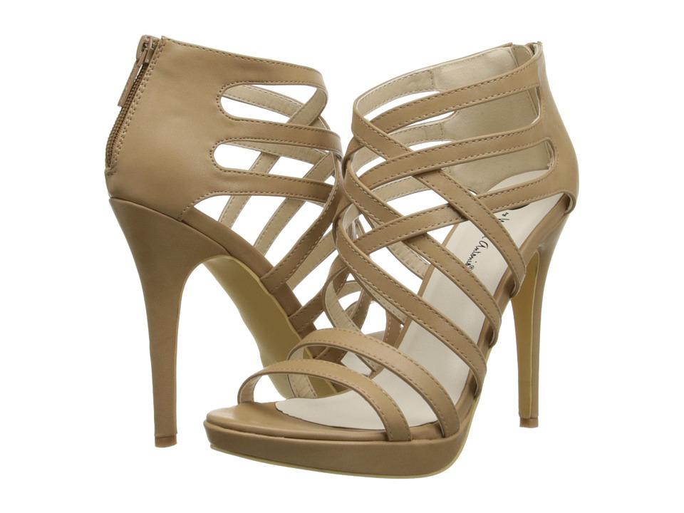 $19.99 More Details · Michael Antonio - Thorstein (Nude) High Heels