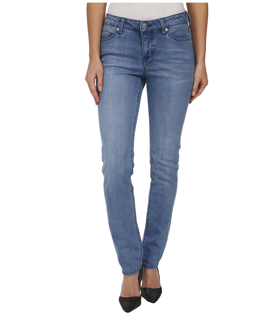 Liverpool - Saguaro Abby Skinny Jeans (Bleach Out) Women's Jeans
