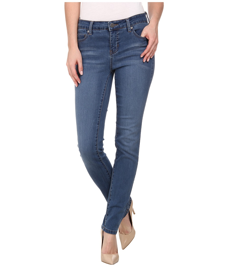 Liverpool - Marquee Abby Skinny (River Blue) Women