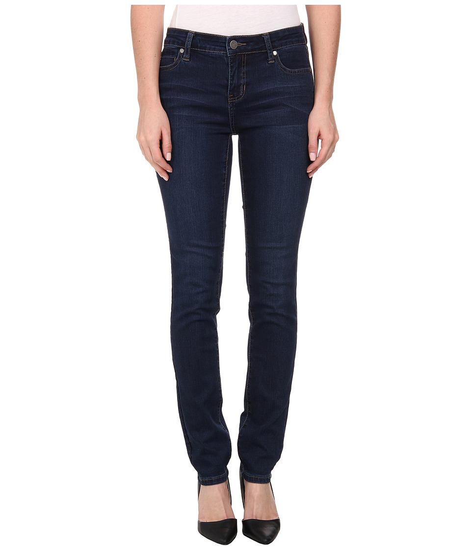 Liverpool - Marquee Abby Skinny (Dark Valley Blue) Women's Jeans