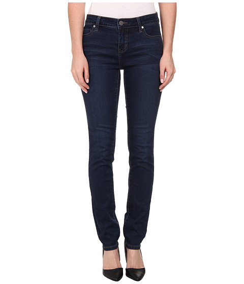 Liverpool - Marquee Abby Skinny (Dark Valley Blue) Women