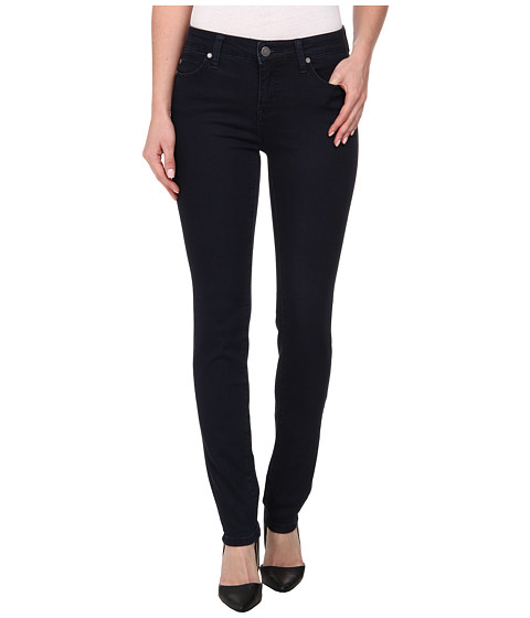 Liverpool - Marquee Abby Skinny (Midnight Mojave Blue) Women's Jeans