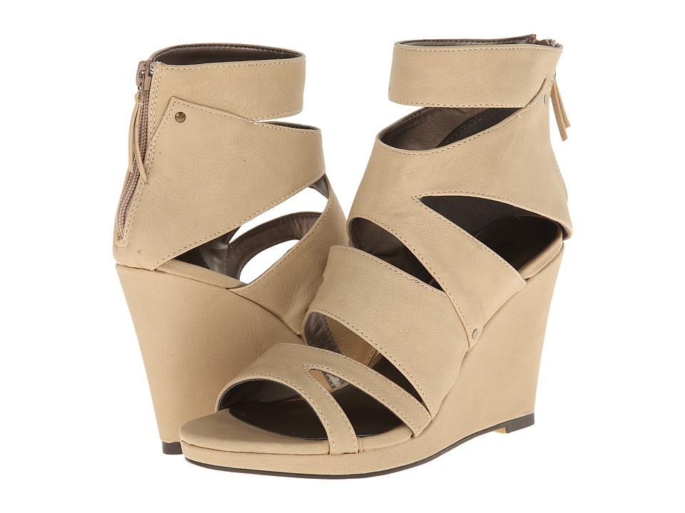 Michael Antonio - Allura (Natural) Women's Wedge Shoes