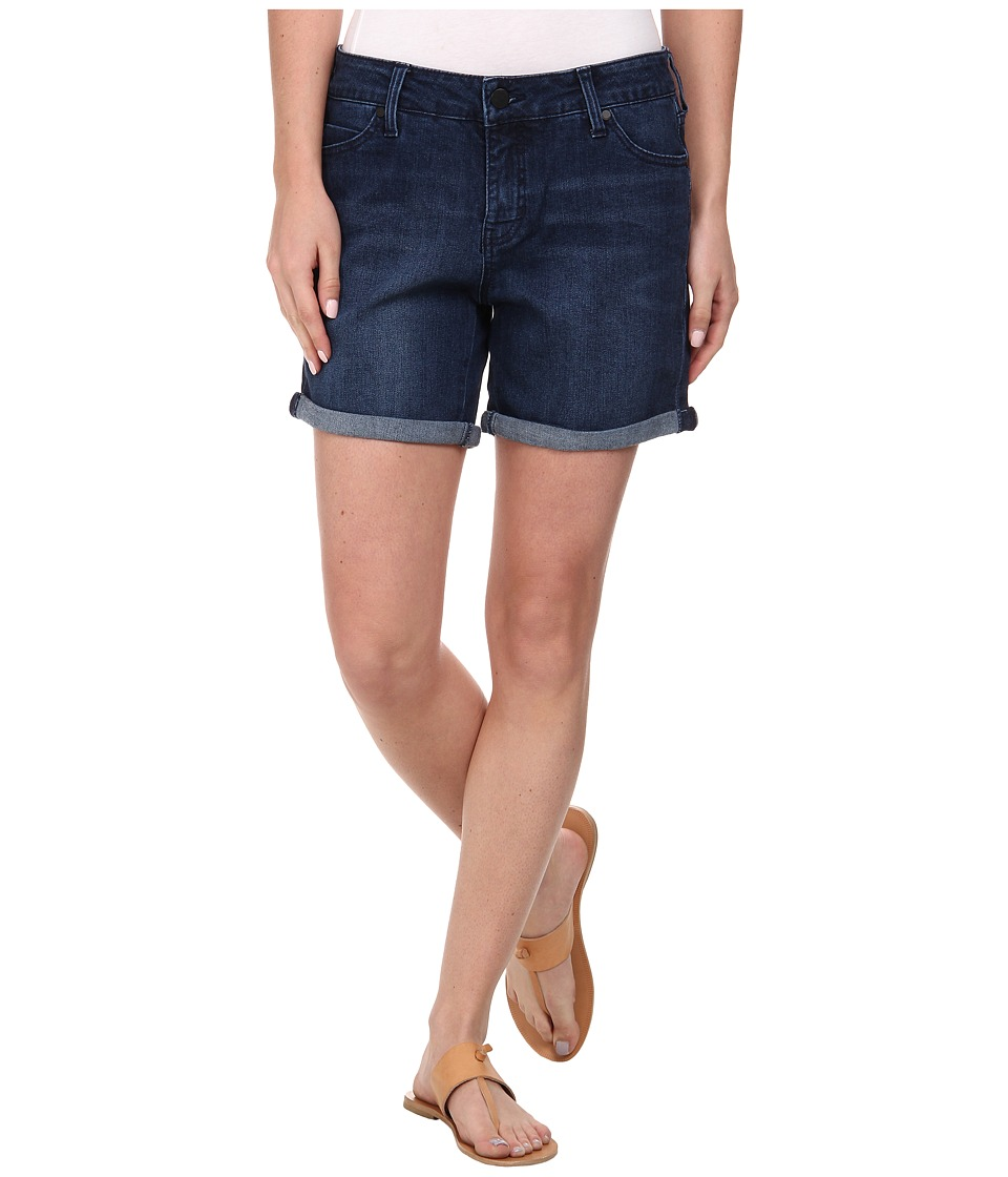 Liverpool - Saguaro Linda Short (Dark Blue) Women's Shorts