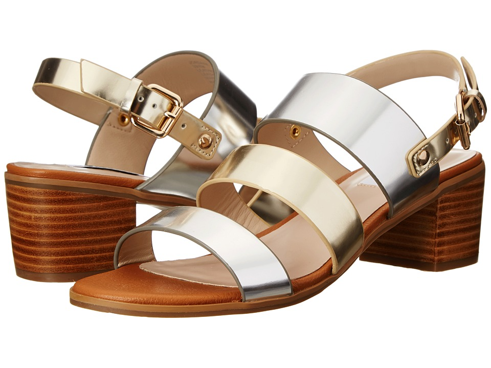 Dune London - Jordann (Metallic) Women