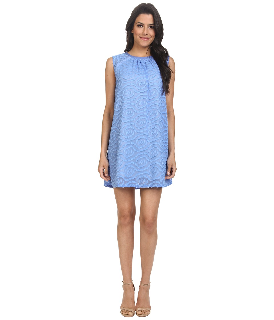 Susana Monaco Jordan Dress (Neptune) Women