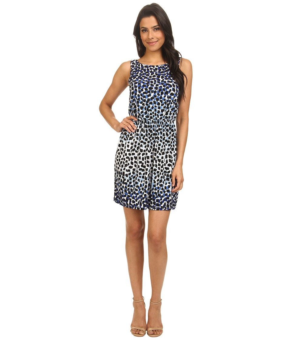 Susana Monaco - Gathered Sheath Dress (Punta Cana) Women's Dress