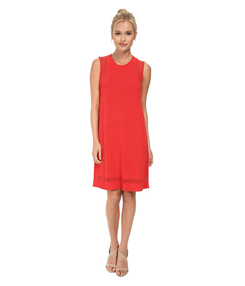 Susana Monaco - Brendina Dress (Morello) Women
